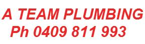 ATEAM Plumbing